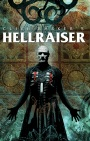 A Hell Of An Arc – Andy Burns On BOOM! Studios Hellraiser Volume1