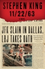 The Obdurate Past – Stephen King's 11/22/63 Reviewed