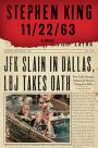 Biff Bam Pop's Holiday Gift Guide Day 2 – Stephen King's 11/22/63 Giveaway!