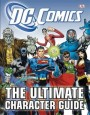 DC Comics The Ultimate Character Guide – Gets The Ultimate JP FallavollitaReview