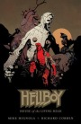 Hellboy as Luchadore? Guest Blogger Jason Janarious reviews the new one-shot, House of The LivingDead