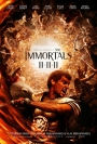 Immortals Reigns Supreme – Box Office Wrap-Up Report For Weekend of November11th