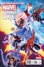 Marvel's Point One Tops The Wednesday Run – November 9,2011