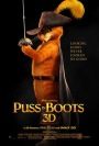 Puss In Boots Surprises, Tower Heist Underperforms: Biff Bam Pop's Box Office Wrap-Up Report – Weekend of November 4th,2011