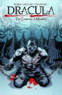 The Comic Stop Exclusive – Andy Burns Talks To Dracula: The Company of Monsters' KurtBusiek