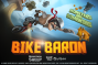 Mat Langford's Gaming World – Get ramped up with Bike Baron for theiOS!