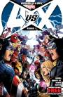 Titanic Teams: Avengers Vs X-Men, Comixology and Marvel – The Perfect Digital Revolution