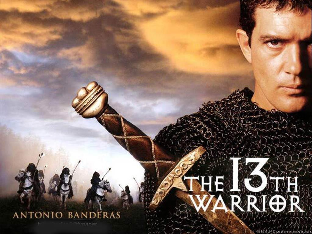 نتيجة بحث الصور عن The 13 th warrior