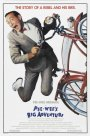 Saturday At The Movies: Pee-Wee's Big Adventure