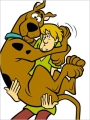 Biff Bam Pop's Favorite Couples – Scooby and Shaggy