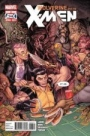 "Going ""All In"" With Wolverine And The X-Men On The Wednesday Run – February 22, 2012"