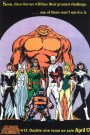 Titanic Teams: John Byrne's Alpha Flight