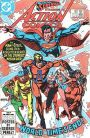 Titanic Teams – Gone But Not Forgotten Teams of the DC Universe