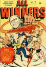 Titanic Teams – Gone But Not Forgotten Teams of the MarvelUniverse
