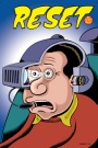 Biff Bam Pop's The Comic Stop Exclusive Interview: Peter Bagge On His New Dark Horse Series Reset