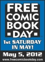 Free Comic Book Day At Comics And More With Archaia, Andy Burns And His Princess