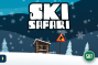 Mat Langford's Gaming World – Like your games quick and fun? Try Ski Safari!