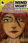 Exclusive Interview: Matt Kindt On The Mind, The Artistic Process And His New Monthly Series, MINDMGMT