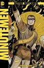 Before Watchmen: Minutemen Tops The Wednesday Run – June 6, 2012