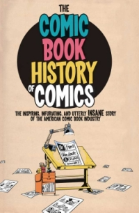 The Comic Book History