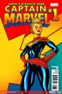 It's A Marvel That It's This Captain Marvel On The Wednesday Run – July 18,2012
