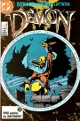 Tales From The Long Box – The Demon #1(1987)