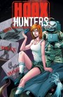 It's No Myth: Hoax Hunters Issue 1 Is A Great Read