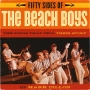 Uncover Fifty Sides Of The Beach Boys