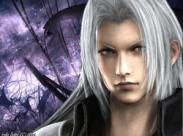 FF& Sephiroth