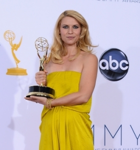 Claire Danes Emmys on Claire Danes Emmys