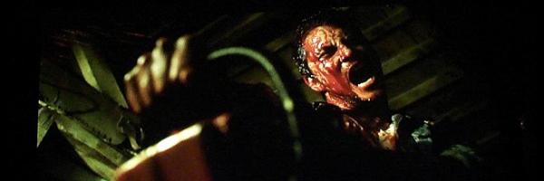 Evil Dead 2013 Chainsaw