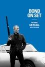 Bond on Set: FilmingSkyfall