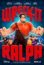 Wreck-It Ralph Rules – Biff Bam Pop's Weekend Box Office Wrap-Up Report