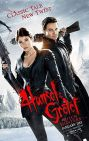 Hansel and Gretel Shut Down Parker, Move 43 – Biff Bam Pop's Weekend Box Office Wrap-Up Report