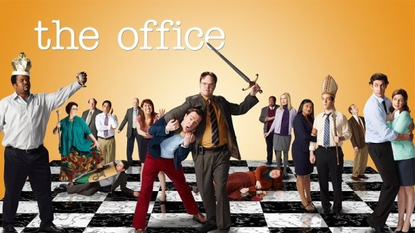 The Office Final Season