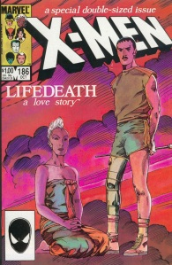 Uncanny X-Men 186-00
