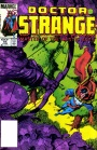 Tales from the Longbox – Doctor Strange #66(1984)
