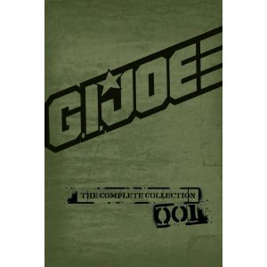 GI Joe The Complete Collection