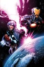 Mighty Marvel March: The Return of the NewUniverse