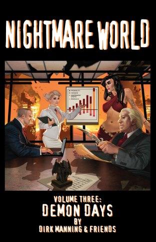 NW -- Volume 3