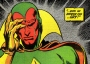 Mighty Marvel March: At Last… The Vision!