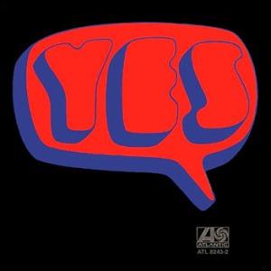 Yes' Debut Album
