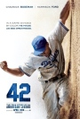 Saturday At The Movies: 42