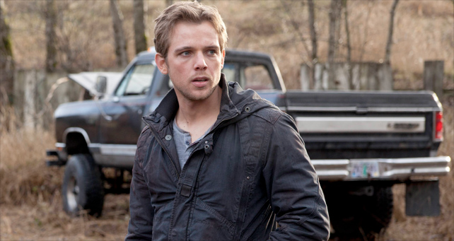 Max Thieriot Bates Motel Bates-episode6