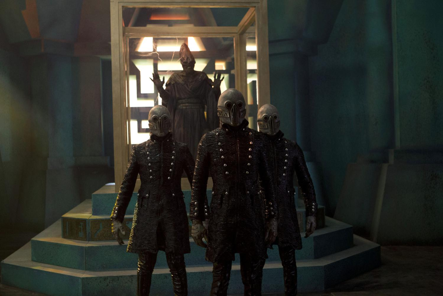 Doctor Who S07 E08: The Rings of Akhaten | Biff Bam Pop! | 1499 x 1000 jpeg 116kB