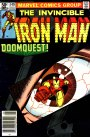 Tales from the Longbox – Iron Man #149-150(1981)