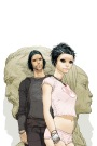Hyperbole Abounds With Jupiter's Legacy #1 On The Wednesday Run – April 24, 2013