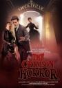 Doctor Who S07 E12: The CrimsonHorror