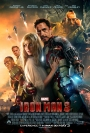 He Is Iron Man – Biff Bam Pop's Weekend Box Office Wrap-Up Report