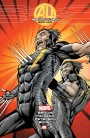 Age of Ultron: The Wolverine Paradox
